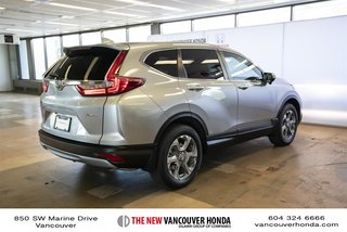 2018 Honda CR-V EX AWD in Vancouver, British Columbia - 5 - w320h240px