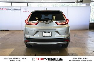 2018 Honda CR-V EX AWD in Vancouver, British Columbia - 6 - w320h240px