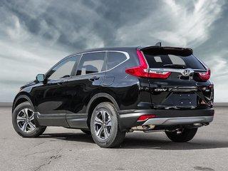 2018 Honda CR-V LX AWD in Markham, Ontario - 4 - w320h240px