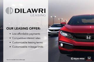 2018 Honda CR-V EX-L AWD in Regina, Saskatchewan - 6 - w320h240px