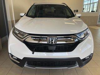 2019 Honda CR-V Touring AWD CVT in Regina, Saskatchewan - 3 - w320h240px