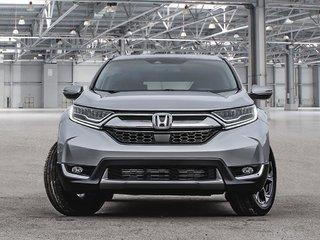 2019 Honda CR-V Touring AWD CVT in Mississauga, Ontario - 2 - w320h240px