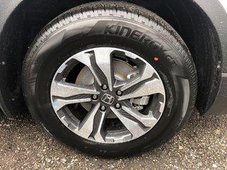 2019 Honda CR-V LX AWD CVT in Mississauga, Ontario - 4 - w320h240px