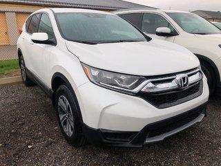 2019 Honda CR-V LX AWD CVT in Mississauga, Ontario - 2 - w320h240px
