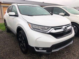 2019 Honda CR-V Touring AWD CVT in Mississauga, Ontario - 3 - w320h240px