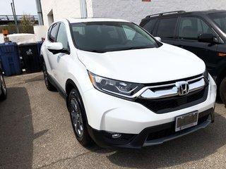 2019 Honda CR-V EX AWD CVT in Oakville, Ontario - 3 - w320h240px