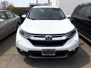 2019 Honda CR-V EX AWD CVT in Oakville, Ontario - 2 - w320h240px
