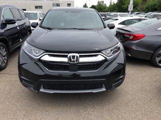 2019 Honda CR-V LX AWD CVT in Oakville, Ontario - 2 - w320h240px