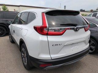 2019 Honda CR-V LX AWD CVT in Oakville, Ontario - 5 - w320h240px