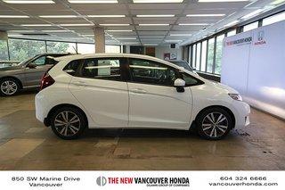 2015 Honda Fit EX CVT in Vancouver, British Columbia - 4 - w320h240px
