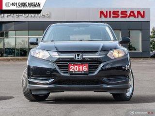2016 Honda HR-V LX 4WD CVT in Mississauga, Ontario - 2 - w320h240px