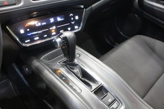 2017 Honda HR-V LX 4WD CVT in Regina, Saskatchewan - 4 - w320h240px
