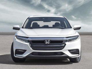 2019 Honda Insight Hybrid Touring in Markham, Ontario - 2 - w320h240px