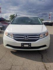 2013 Honda Odyssey EX in Mississauga, Ontario - 2 - w320h240px