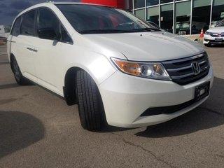 2013 Honda Odyssey EX in Mississauga, Ontario - 3 - w320h240px