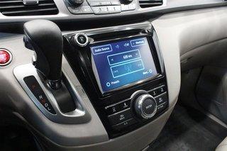 2014 Honda Odyssey EX-L Navi in Regina, Saskatchewan - 4 - w320h240px