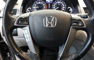 2014 Honda Odyssey EX-L Navi in Regina, Saskatchewan - 6 - w320h240px