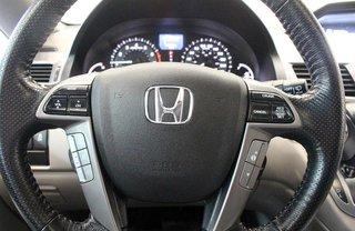 2015 Honda Odyssey Touring in Regina, Saskatchewan - 6 - w320h240px