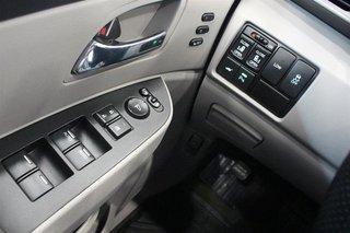 2015 Honda Odyssey Touring in Regina, Saskatchewan - 3 - w320h240px