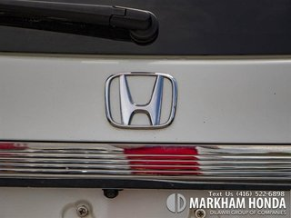 2015 Honda Odyssey LX in Markham, Ontario - 4 - w320h240px
