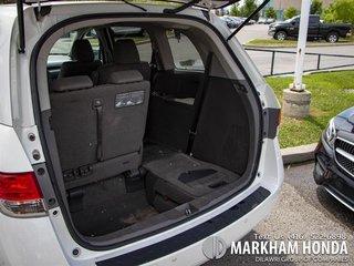 2015 Honda Odyssey LX in Markham, Ontario - 6 - w320h240px