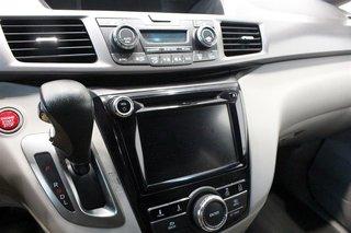 2016 Honda Odyssey EX in Regina, Saskatchewan - 4 - w320h240px
