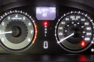 2016 Honda Odyssey EX in Regina, Saskatchewan - 2 - w320h240px