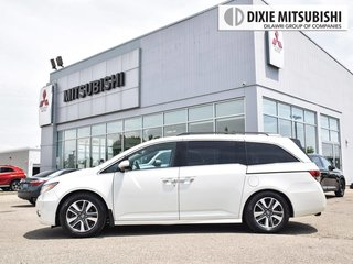 2016 Honda Odyssey Touring in Mississauga, Ontario - 3 - w320h240px