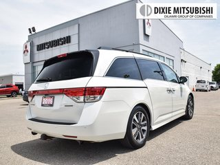 2016 Honda Odyssey Touring in Mississauga, Ontario - 5 - w320h240px
