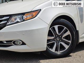 2016 Honda Odyssey Touring in Mississauga, Ontario - 6 - w320h240px