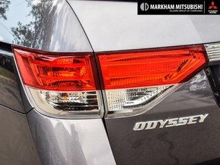 2016 Honda Odyssey EX in Markham, Ontario - 6 - w320h240px