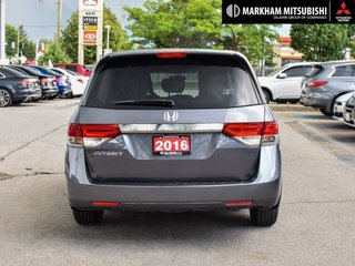 2016 Honda Odyssey EX in Markham, Ontario - 5 - w320h240px