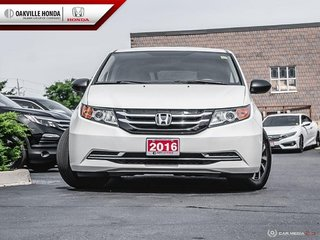 2016 Honda Odyssey LX in Oakville, Ontario - 2 - w320h240px