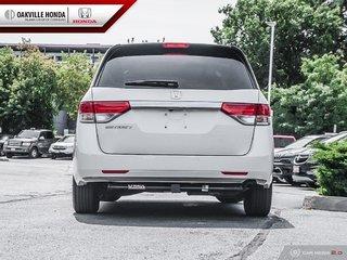 2016 Honda Odyssey LX in Oakville, Ontario - 5 - w320h240px