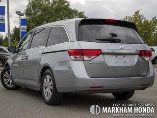 2016 Honda Odyssey EX in Markham, Ontario - 3 - w320h240px