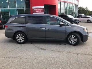 2016 Honda Odyssey EX-L Res in Mississauga, Ontario - 5 - w320h240px