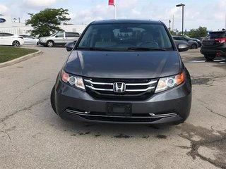 2016 Honda Odyssey EX-L Res in Mississauga, Ontario - 2 - w320h240px