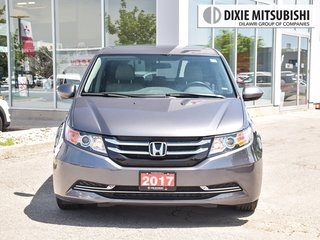 2017 Honda Odyssey EX in Mississauga, Ontario - 2 - w320h240px