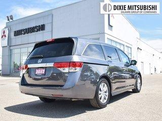 2017 Honda Odyssey EX in Mississauga, Ontario - 5 - w320h240px