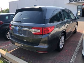 2019 Honda Odyssey LX in Mississauga, Ontario - 4 - w320h240px