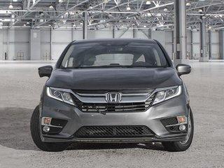 2019 Honda Odyssey EXL Navi in Mississauga, Ontario - 2 - w320h240px