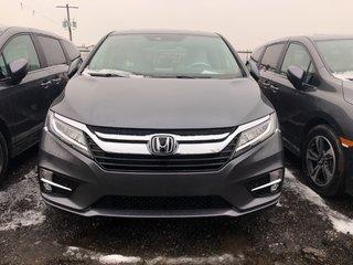 2019 Honda Odyssey Touring in Markham, Ontario - 2 - w320h240px
