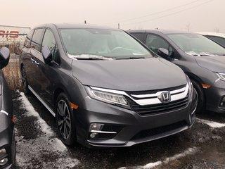 2019 Honda Odyssey Touring in Markham, Ontario - 3 - w320h240px
