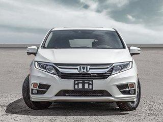 2019 Honda Odyssey EXL Navi in Markham, Ontario - 2 - w320h240px