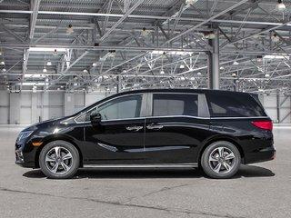 2019 Honda Odyssey EX in Mississauga, Ontario - 3 - w320h240px