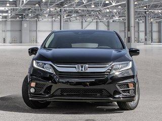 2019 Honda Odyssey EX in Mississauga, Ontario - 2 - w320h240px