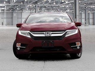 2019 Honda Odyssey Touring in Mississauga, Ontario - 2 - w320h240px