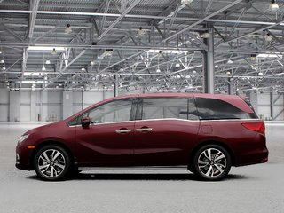 2019 Honda Odyssey Touring in Mississauga, Ontario - 3 - w320h240px