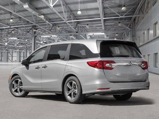 2019 Honda Odyssey EX Res in Mississauga, Ontario - 4 - w320h240px