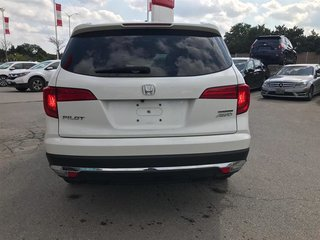 2017 Honda Pilot V6 Touring 9AT AWD in Mississauga, Ontario - 6 - w320h240px
